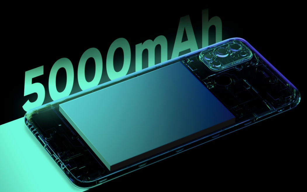 Realme 90Hz smartphone